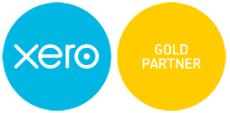 red Office Xero gold partner
