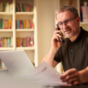 Bookkeeper for small business