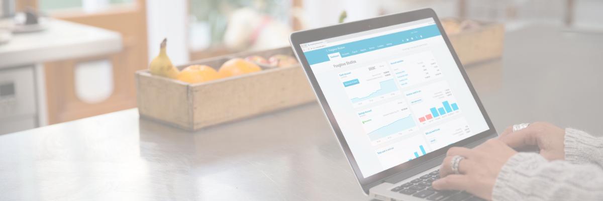 Xero cloud accounting software desktop